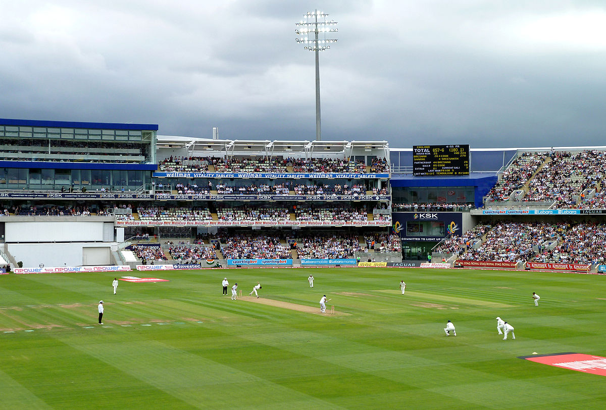 Warwickshire CCC and PTI Consulting announce Official Technology Partnership