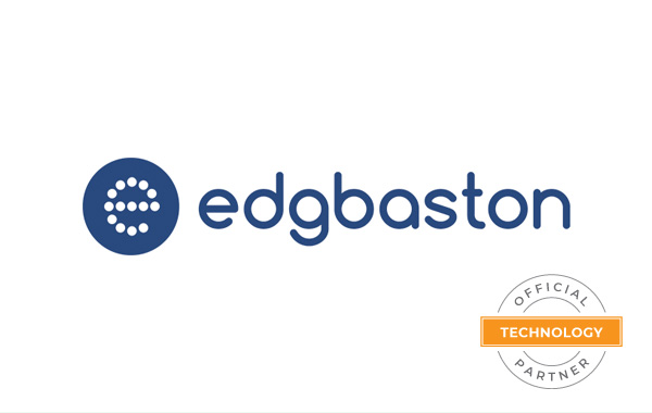 Edgbaston - Official Technology Partner