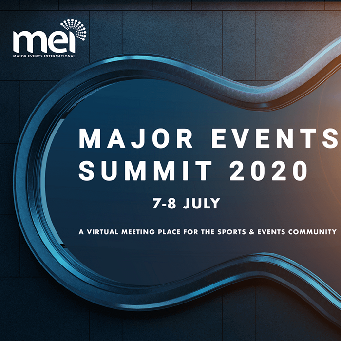 MEI's Flagship Major Events Summit Has Been Re-imagined As a Virtual Event