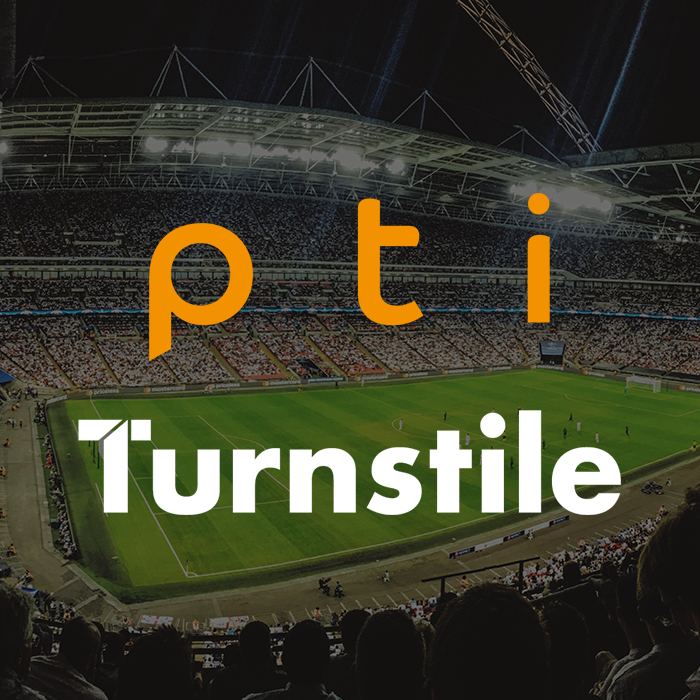 PTI and Turnstile Partner to Drive Added Revenue From Sponsorship and Media Opportunities Using Data