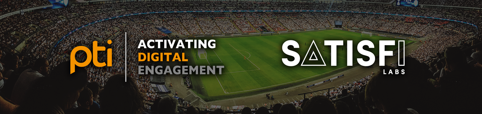 PTI and Satisfi Labs Partner To Drive Communication Between Clubs and Fans