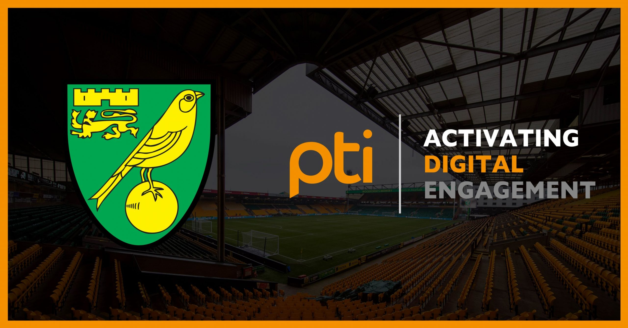 Norwich City FC – The Move to Drive Revenue and Engagement with a Truly Integrated Digital Eco-System