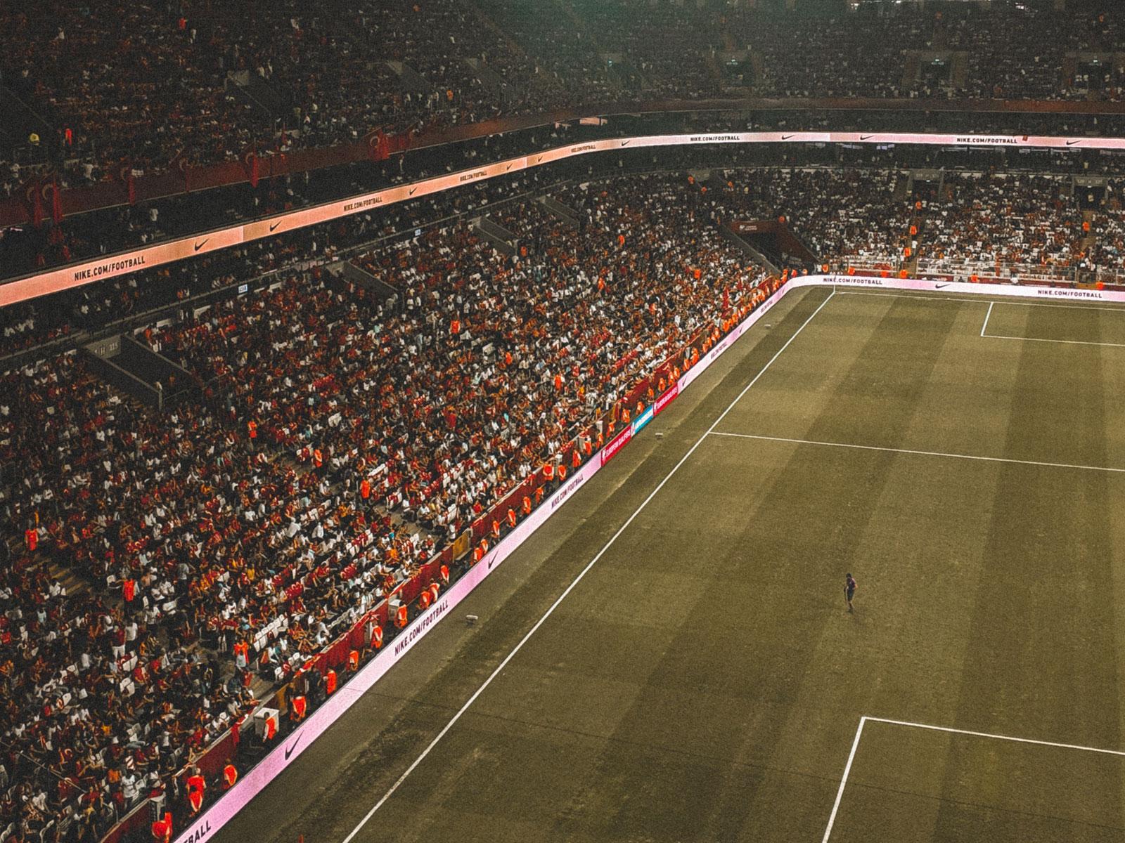 ESL: Nothing like as innovative as football needs