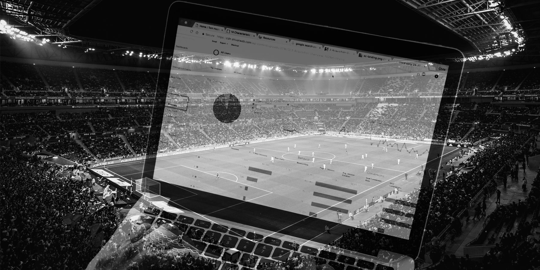 PTI Digital launches Data Maturity Tool for Sports Organisations